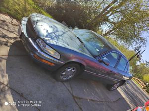 2000 Buick Park Avenue for Sale in Freeland, WA
