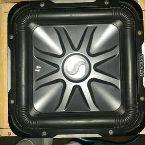 Sub Woofer for Sale in Columbia, MO