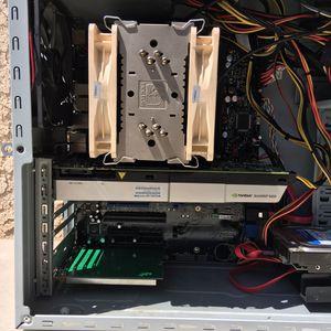 Nvidia Quadro 5000 for Sale in Costa Mesa, CA
