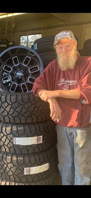 Jimmys Tire deals for Sale in Newark, OH