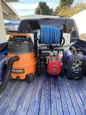 equipment for sale (read add first) for Sale in Compton, CA
