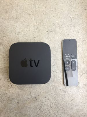 Apple TV for Sale in Albuquerque, NM