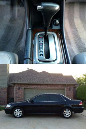 ☝☝__$5OO__ 2002 Accord EX☝☝ for Sale in Pensacola, FL