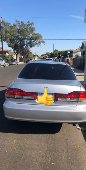 Honda Accord for Sale in Los Angeles, CA