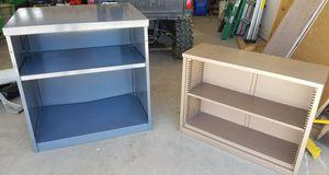 Metal shelves for Sale in Goodyear, AZ