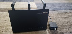 Asus ac1900 dual band router for Sale in Cape Coral, FL
