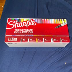 "Brand New Sharpie *The Ultimate Collection"" for Sale in Wilbraham,  MA"