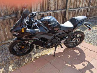 Kawasaki 2020 EX650 for Sale in Las Vegas, NV
