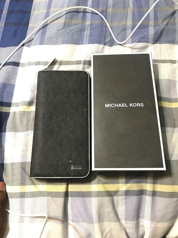 Michael Kore Wallet