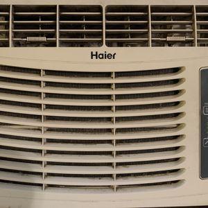 Haier 5k BTU Window AC Unit for Sale in Philadelphia, PA