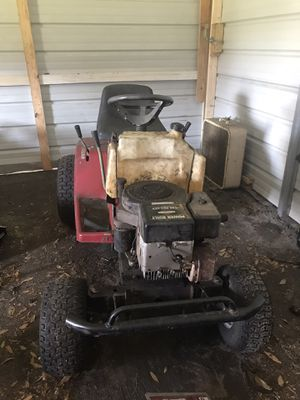 Mud mower/ lawn tractor for Sale in Plant City, FL