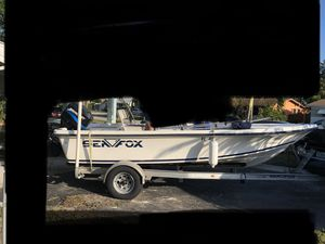 SeaFox Bayfisher 182 for Sale in Pembroke Pines, FL