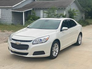 2014 Chevy Malibu LT for Sale in Duncanville, TX