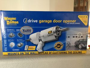 Wayne Dalton idrive garage door opener for Sale in Las Vegas, NV