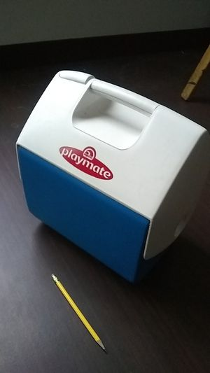 Igloo playmate cooler for Sale in Washington, DC