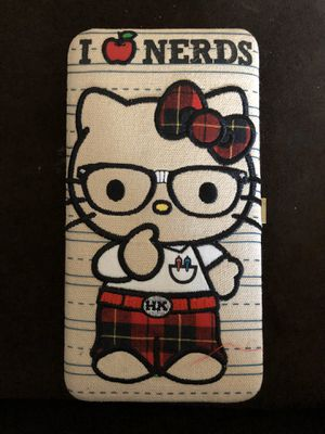 Hello Kitty Wallet for Sale in Tracy, CA