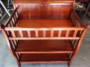 Baby Changing Table for Sale in Sanger, CA