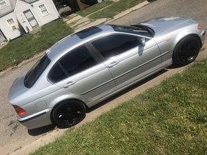 BMW 330xi series 3 for Sale in Warren, MI
