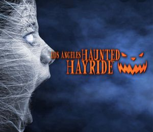 VIP Haunted Hayride 1 ticket for 10/23 for Sale in Los Angeles, CA