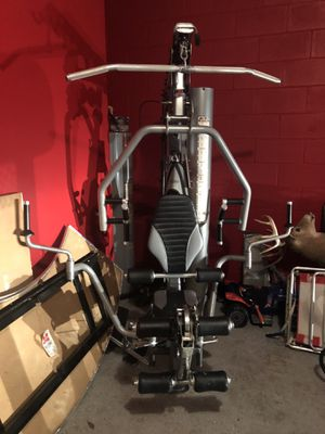 All in one weight machine exercise equipment for Sale in Kissimmee, FL