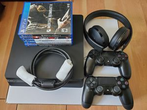 PS4 Slim for Sale in The Bronx, NY