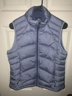 Women's Patagonia vest size Medium for Sale in Denver, CO