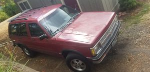 Chevy S10 blazer Tahoe for Sale in Portland, OR