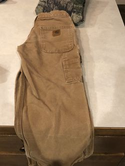 Boys Carhart pants for Sale in Brothers,  OR
