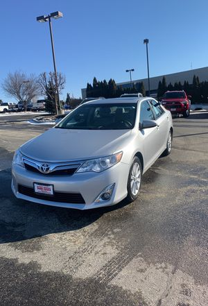 Toyota Camry! Perfect condition for Sale in Wenatchee, WA