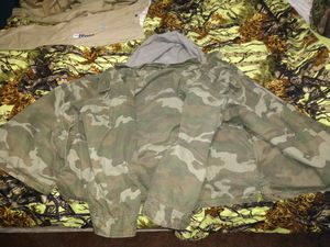 Camo hunting jacket for Sale in Muncy, PA
