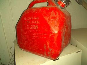 Gas tank for Sale in Hesperia, CA