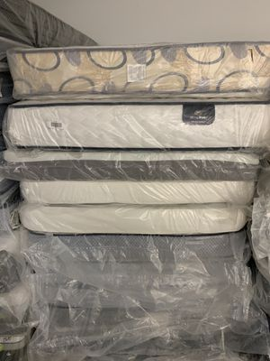 Full Mattresses for Sale in Nokomis, FL