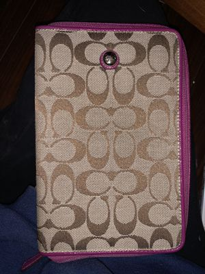 Coach Kindle Case, Brand New for Sale in East Brunswick, NJ