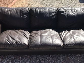 Pull Out Couch And Love Seat for Sale in Buckeye,  AZ