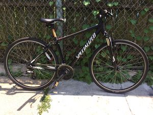 Specialized Crosstrail Bike Bicycle mountain for Sale in Chicago, IL