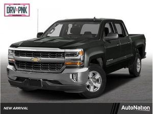 2018 Chevy Silverado LT's $13,000 OFF! UP TO $14,000 OFF!!! for Sale in Orlando, FL