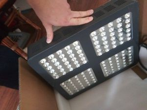 Grow light for Sale in Modesto, CA