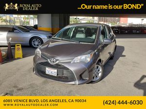 2016 Toyota Yaris for Sale in Los Angeles, CA