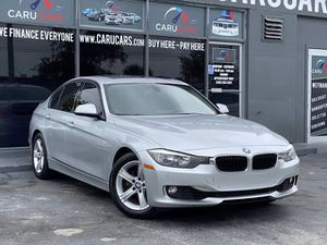 2015 BMW 3 Series for Sale in Miami, FL