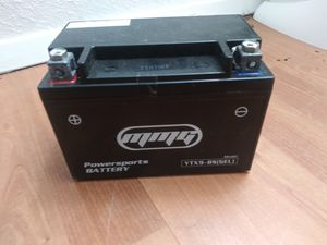Motorcycle Battery for Sale in Spanaway, WA
