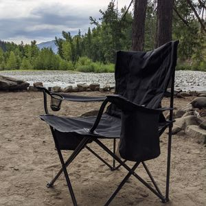Coleman Folding Chair for Sale in Seattle, WA