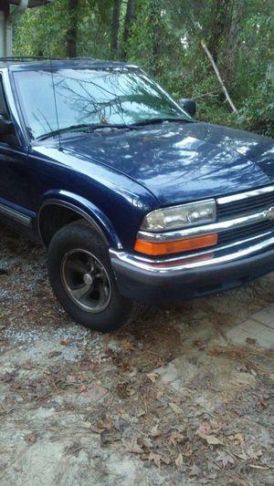 1999 chevy blazer for Sale in Atlanta, GA