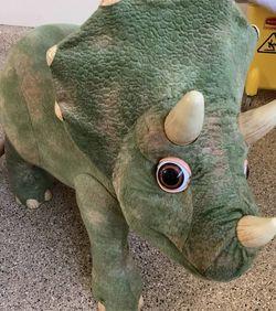Playskool Kota Dinosaur For Kids Infants Child for Sale in Santa Clarita,  CA