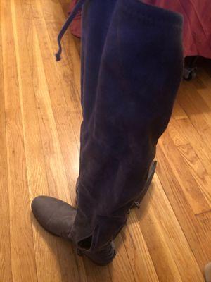 Charles David Women's thigh high boots size 7 for Sale in Warren, MI