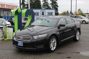 2013 Ford Taurus for Sale in Everett, WA