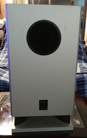Onkyo Subwoofer for Sale in Porter, TX