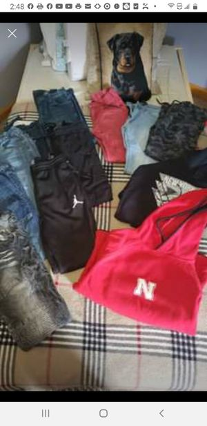 Kids clothes sz 14 for Sale in Niagara Falls, NY