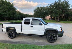 Price$18OO Chevrolet Silverado 2OO6 for Sale in Atlanta, GA