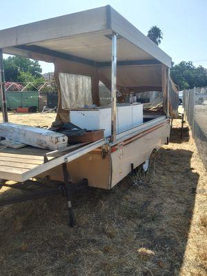 Pop up camper for Sale in Riverside, CA
