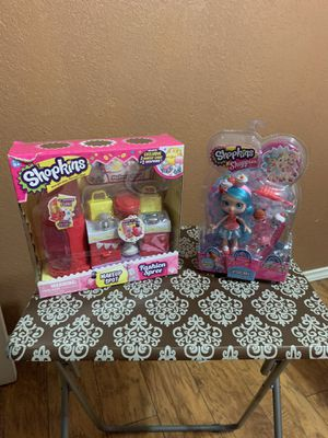 Shopkins for Sale in Austin, TX